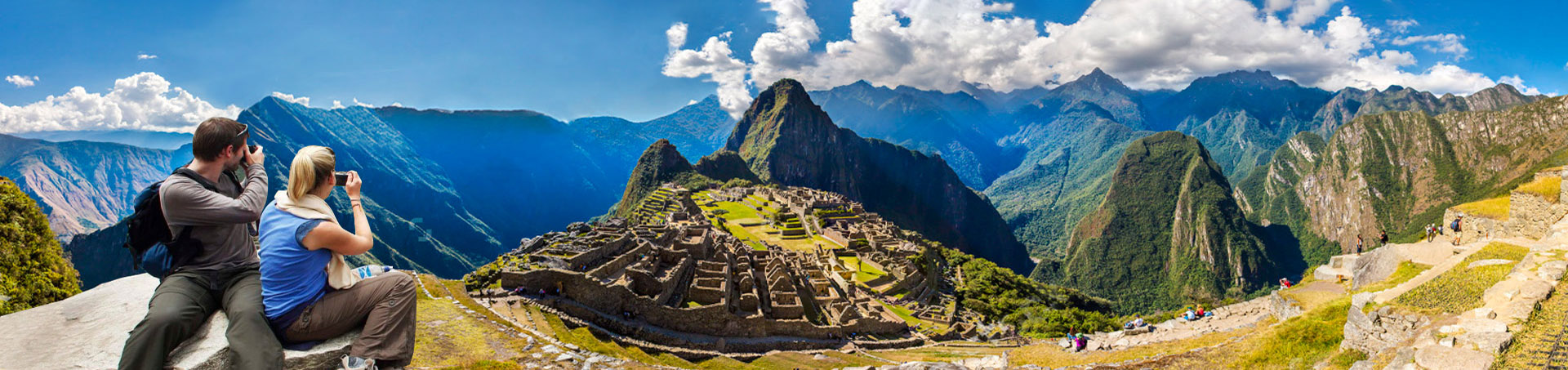 Zuid-Amerika maand
