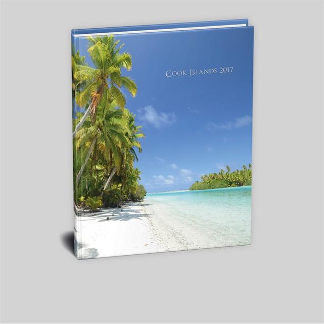 9 Hardcover staand XL