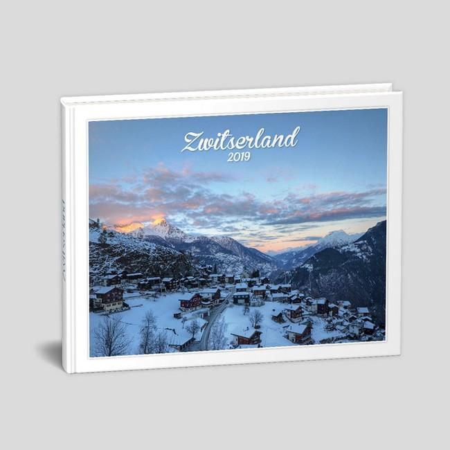Zwitserland 2019