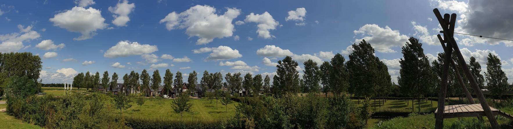 Panorama van zon weg_03